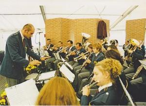 Musikkorps 1999